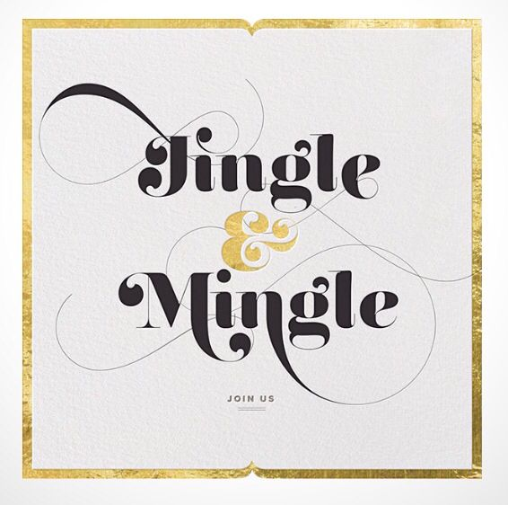 Christmas Party Invites | Christmas party | Pinterest