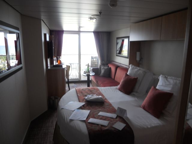 Celebrity Silhouette Cabin 1601 - Reviews, Pictures ...