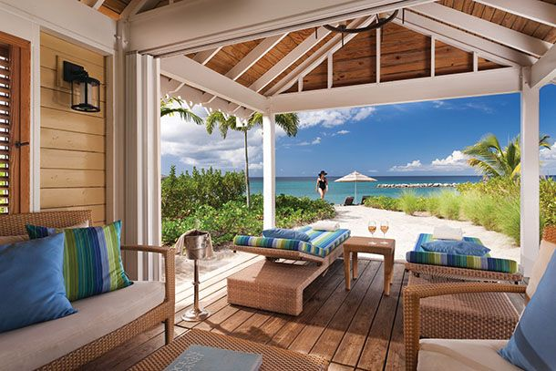 Organic Spa Magazine » Paradise Found