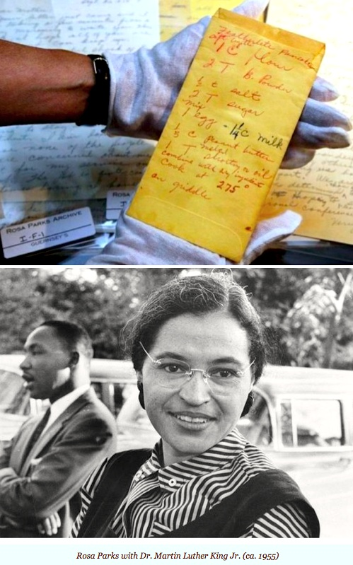 Rosa Parks' Featherlite Peanut Butter Pancakes | https://www.facebook ...