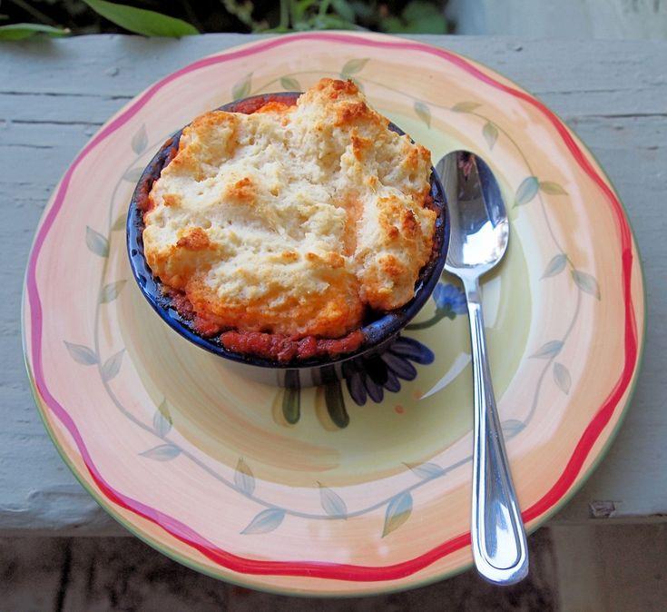 Italian Pot Pie | Recipe