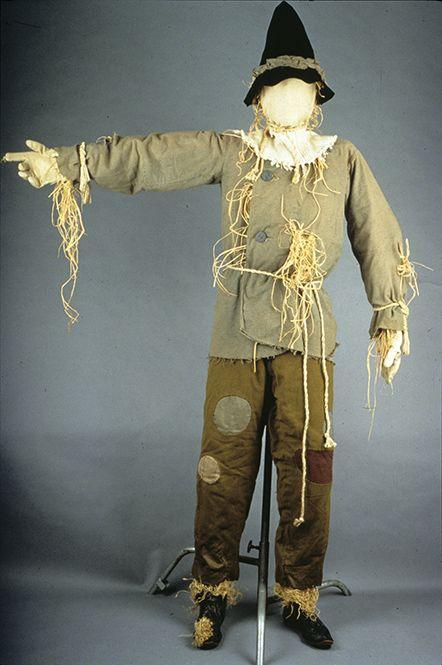Чучело костюм 188