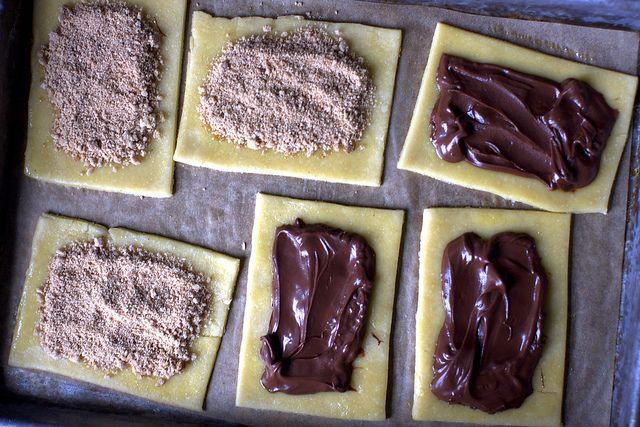 Homemade Pop-Tarts | Things I need to bake. | Pinterest