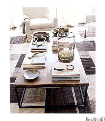 What To Put On A Coffee Table Beauteous With What to Put On Coffee Table Pinterest Photo