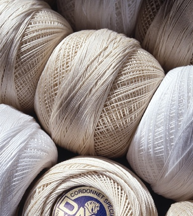 Crochet Thread - irishcrochetlab