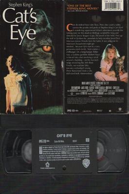 Cat S Eye The Ledge