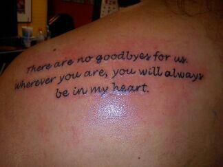 Free printable tattoos gallery, rip grandpa tattoo quotes ...
