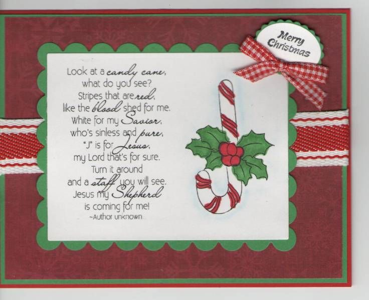 christmas candy cane quotes Quotes