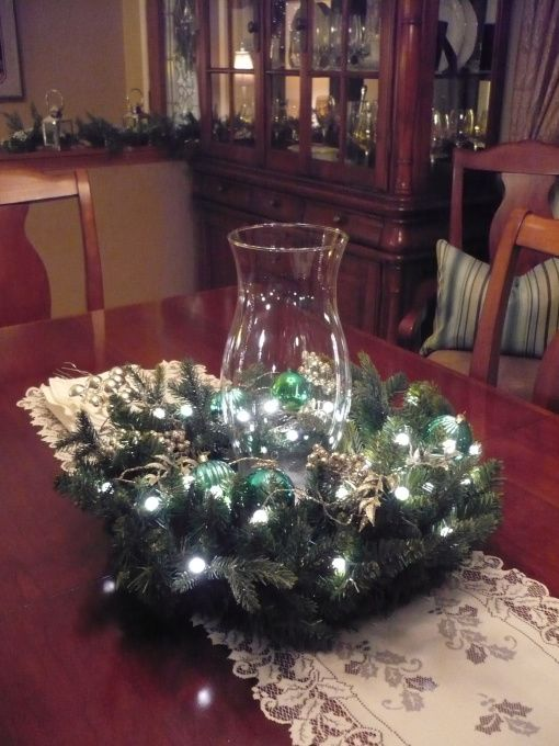 Hgtv christmas decorating 2010 photograph elegant chri for Designer xmas decorations
