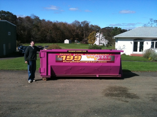 10 yard dumpster omaha ne