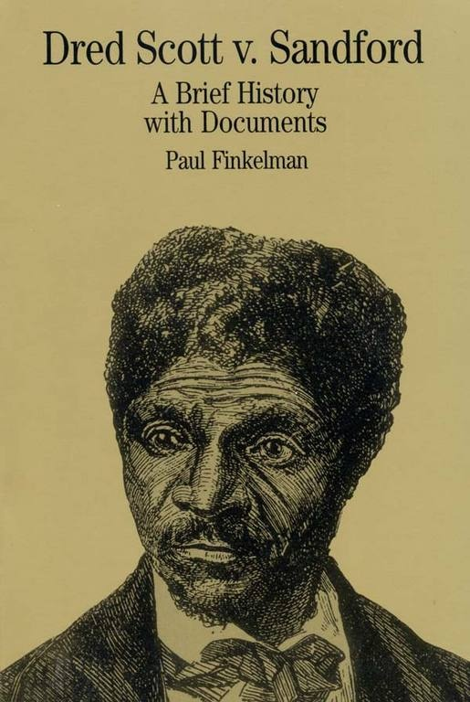 the history of the dred scott v sanford case Dred scott v sanford supreme court case dred scott v sanford supreme court case skip to main content menu toggle navigation but the public history of every european nation displays it in a manner too plain to be mistaken.