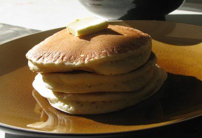 Classic Pancakes | Breakfast | Pinterest