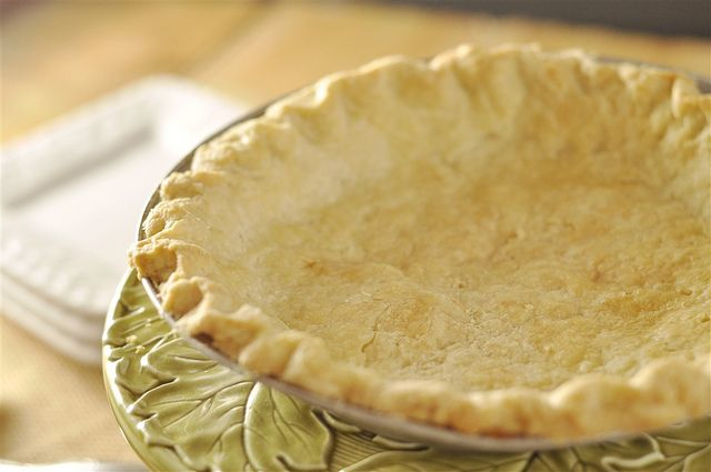 Perfect Pie Crust - this is how I make mine and it always comes out ...