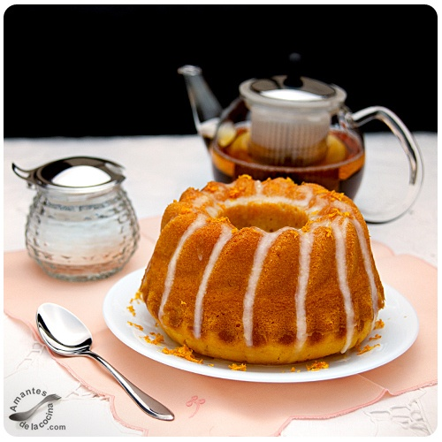 Pumpkin Yogurt Tea Cake | recpies | Pinterest