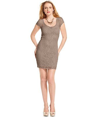Macys guess dress pictures