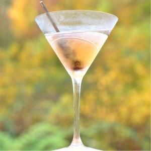 The Martinez Cocktail | Good Drink | Pinterest