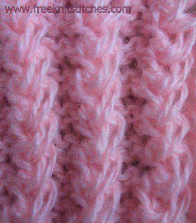 Chain Stitch - Crochet Photo Tutorial - About