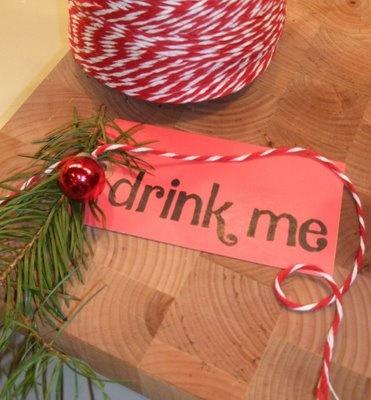 Homemade Amaretto | Christmas | Pinterest
