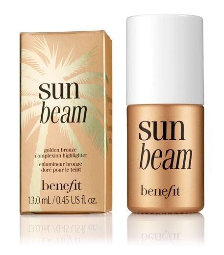 Benefit Sun Beam, Highlighter, Makeup  Beauty Lounge  Pinterest