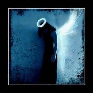 Beautiful Dark Angel -   all about MAGIC ..... Fantasy   Pinter…