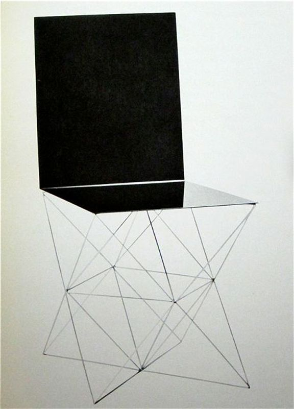 ... lines Forrest Myers The Wedding Gift Collection (1980