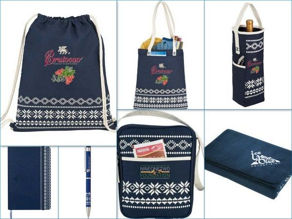 New Products of Fair Isle Winter Collection From Leeds