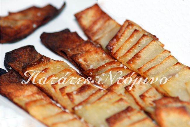 ... potato dominoes recipe on food52 seven fires potato dominoes recipes