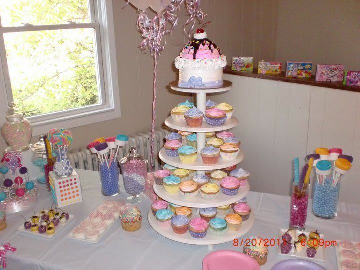 candy land baby shower dessert table baby shower ideas pinterest