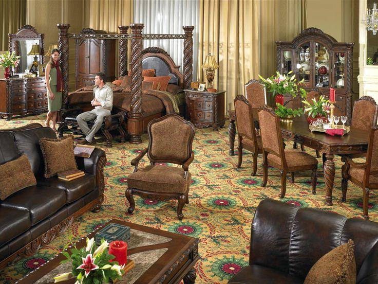 North Shore Furniture Collection Decor Pinterest