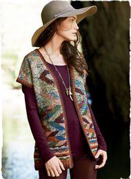 Agatha Cardigan Pattern - Knitting Patterns and Crochet