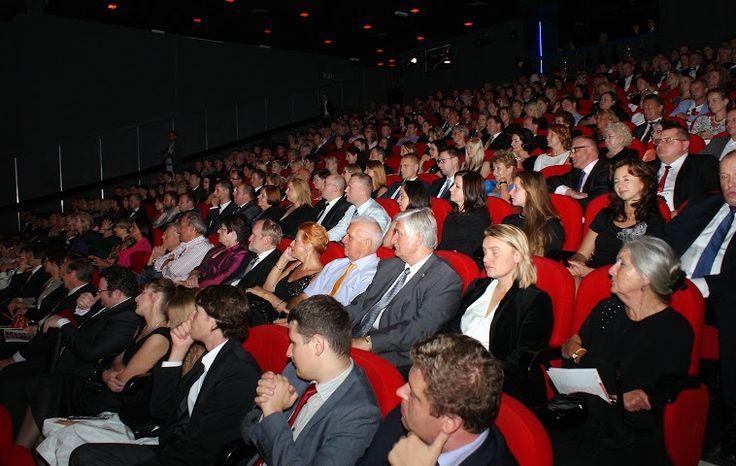 Niezwykłe Osobowości Roku - wielka gala Europejskiego Forum Przedsiębiorczości