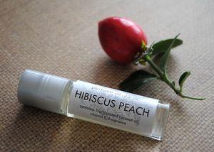 ripe — Hibiscus Peach Perfume Oil