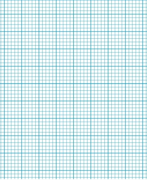 Graph Paper Printable For Kids – Imvcorp