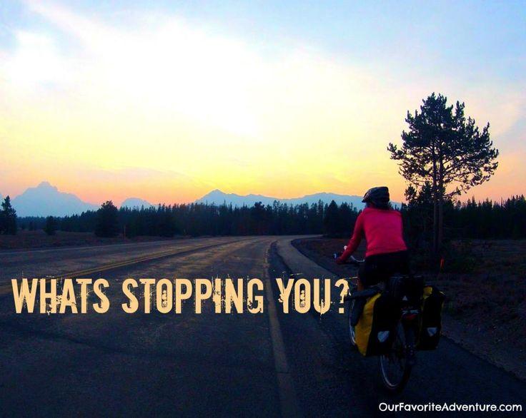 Adventure Quote...