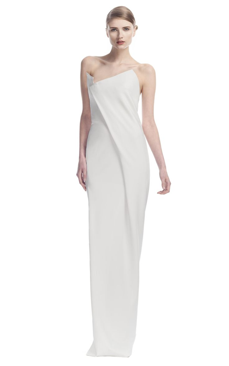 Donna karan wedding dresses inexpensive for Donna karan wedding dresses