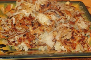 Restaurant-Style Hashbrown Casserole Recipe — Dishmaps