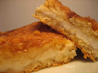 Cream Cheese Squares | Recipes to Try | Pinterest