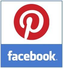 Zo integreer je Pinterest op je Facebook. #WooBox #Facebook #tip