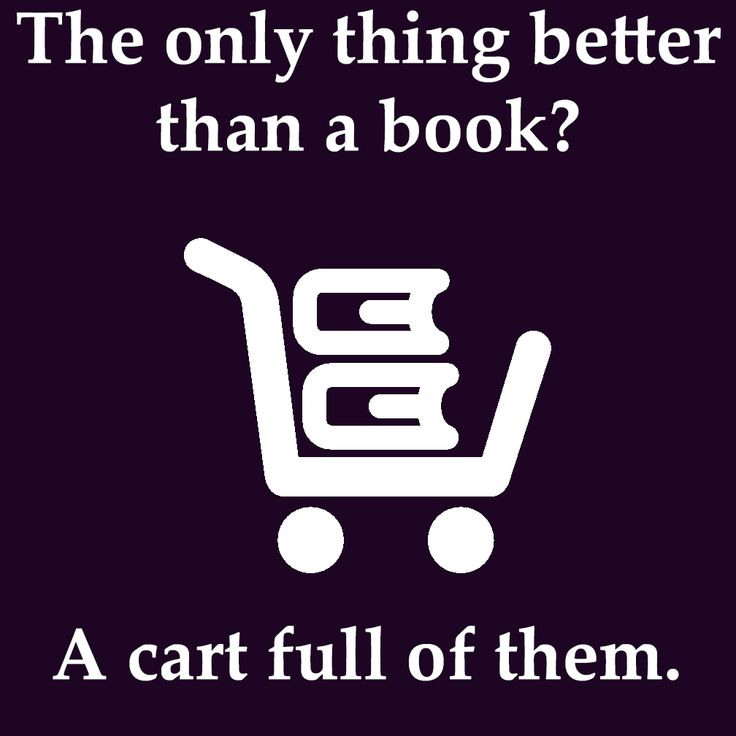 A fact of life. :) #Books