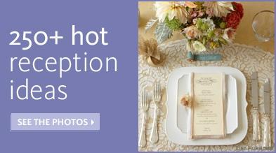 wedding ideas knot under