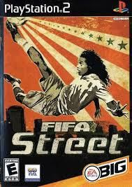 Descargar Fifa Street Playstation 2 Free Download
