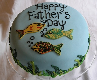 what is happy father's day in chinese