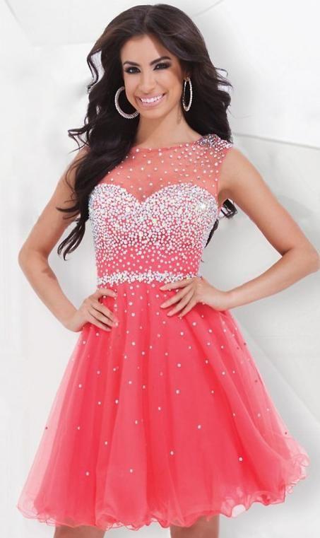 Homecoming Dresses High School - Formal Dresses