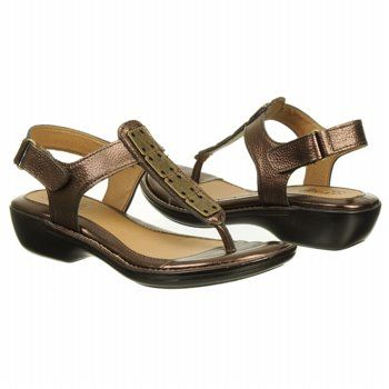 EUROSOFT Womens Teodora Sandal! Yay! found these on sale this summer