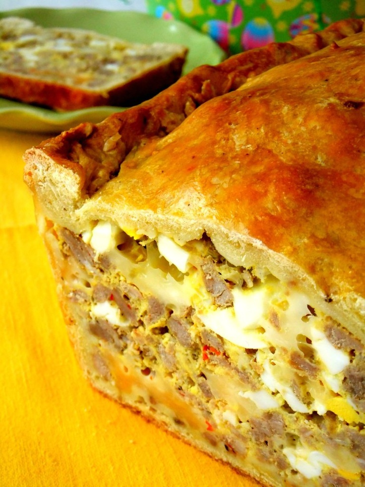 Italian Easter Bread | Now That's Italian! | Pinterest