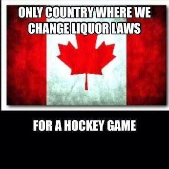 Canadian liquor laws