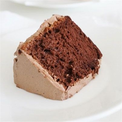 Chocolate Cloud Cake | Favorite Recipes | Pinterest