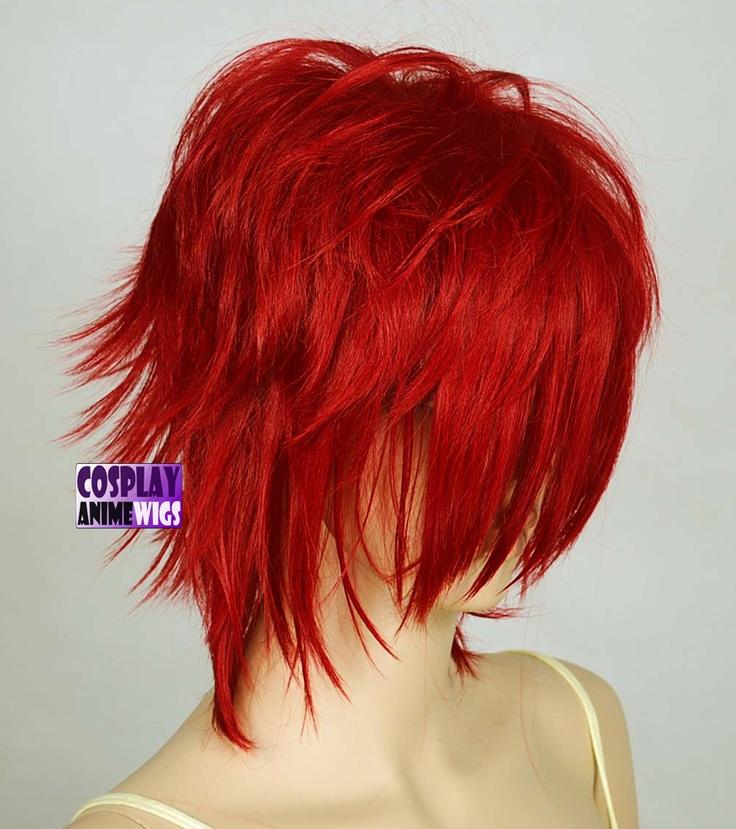 Visual Kei Wigs 20