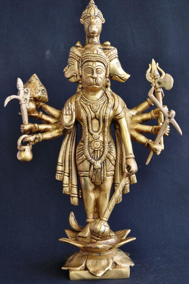 Pin by Annapurna on Hanuman | Pinterest