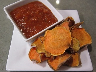 Homemade Ketchup | Plant-Based Sauces | Pinterest